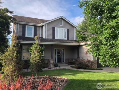 5132 Snead Ct, Fort Collins, CO 80528 - MLS#: 860375