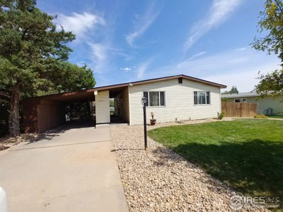 2616 23rd Ave, Greeley, CO 80634 - MLS#: 860378