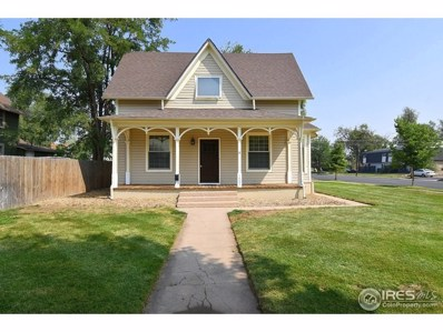 1403 8th St, Greeley, CO 80631 - MLS#: 860386