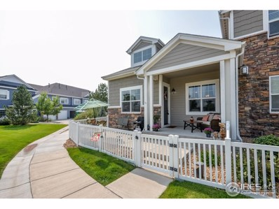 2171 Cape Hatteras Dr UNIT 1, Windsor, CO 80550 - MLS#: 860397