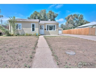 2511 9th Ave Ct, Greeley, CO 80631 - MLS#: 860402
