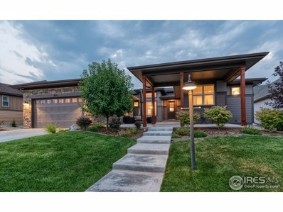 2571 Chaplin Creek Dr, Loveland, CO 80538 - MLS#: 860420