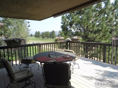 1160 Fairway Club Cir UNIT 1, Estes Park, CO 80517 - MLS#: 860435