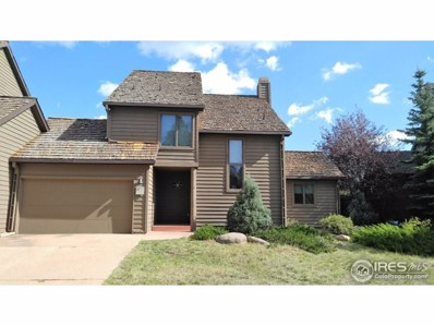 27 Three Lakes Ct, Red Feather Lakes, CO 80545 - MLS#: 860436