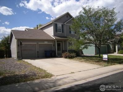 6136 Ralston St, Frederick, CO 80530 - MLS#: 860440