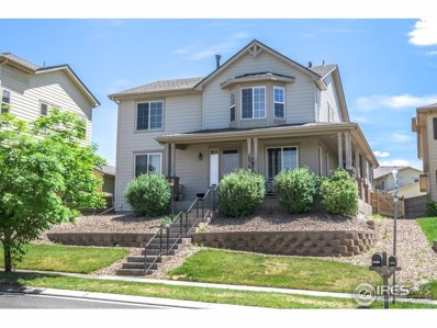 16916 E 106th Ave, Commerce City, CO 80022 - MLS#: 860462