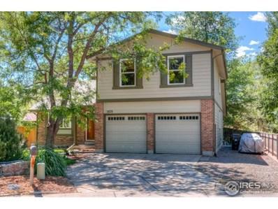 3878 Bosque Ct, Boulder, CO 80301 - MLS#: 860467