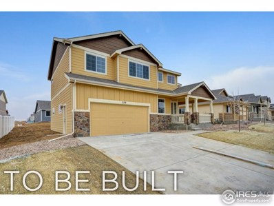 1051 Mt. Oxford Ave, Severance, CO 80550 - MLS#: 860470