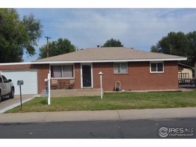 202 N 25th Ave, Greeley, CO 80631 - MLS#: 860510