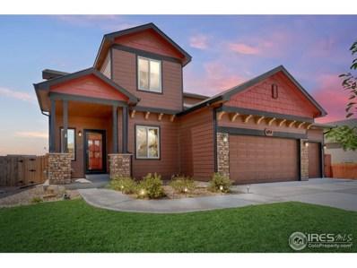 6751 Blue Spruce St, Frederick, CO 80530 - MLS#: 860511
