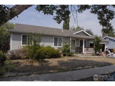 2045 Buckeye Ave, Greeley, CO 80631 - MLS#: 860523