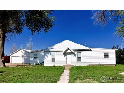 305 Curry St, Wiggins, CO 80654 - MLS#: 860528