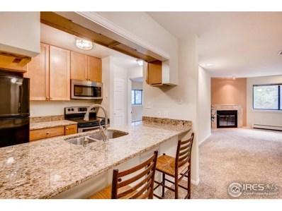 1830 22nd St UNIT 7, Boulder, CO 80302 - MLS#: 860530