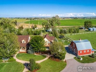 11856 Niwot Rd, Longmont, CO 80504 - MLS#: 860565