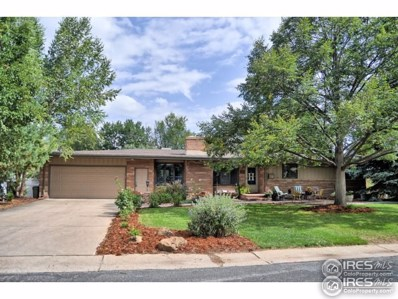 1924 19th Ave, Greeley, CO 80631 - MLS#: 860573