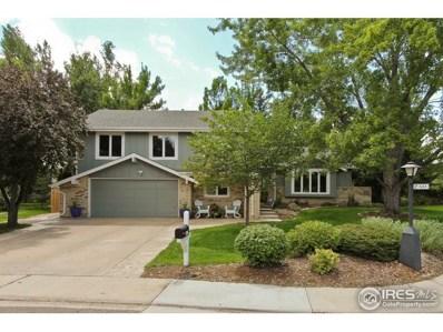 643 Crawford Cir, Longmont, CO 80504 - MLS#: 860604