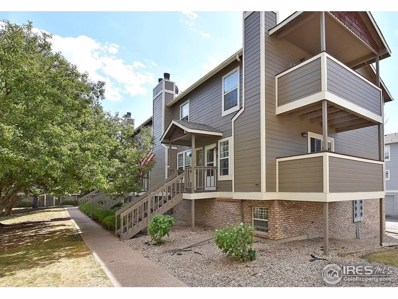 3200 Azalea Dr UNIT 6, Fort Collins, CO 80526 - MLS#: 860624