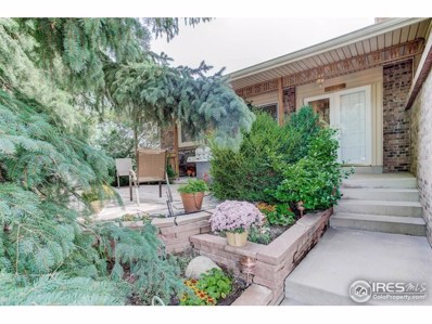 980 Emerald St, Broomfield, CO 80020 - MLS#: 860626
