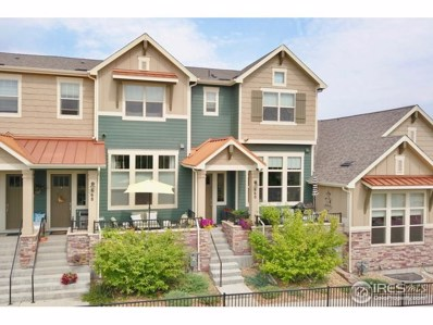 660 Mason St, Erie, CO 80516 - MLS#: 860645