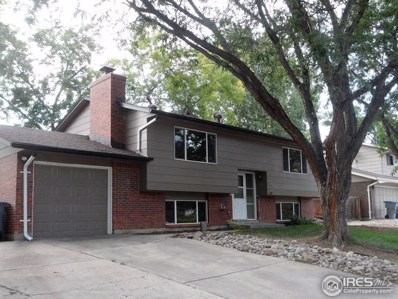 1333 S Bowen St, Longmont, CO 80501 - MLS#: 860651