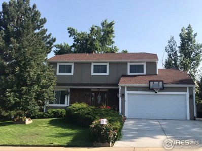 10630 W 101st Pl, Westminster, CO 80021 - MLS#: 860686