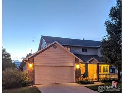 3513 Silverleaf Ct, Fort Collins, CO 80526 - MLS#: 860704