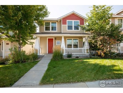 2115 Brightwater Dr, Fort Collins, CO 80524 - MLS#: 860715