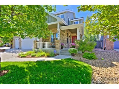 2452 Vale Way, Erie, CO 80516 - MLS#: 860721