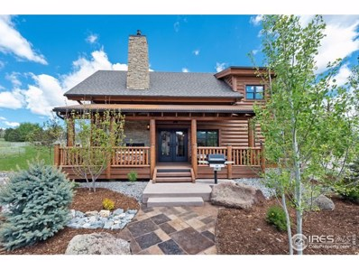 1702 Mountain Village Ln, Estes Park, CO 80517 - MLS#: 860724