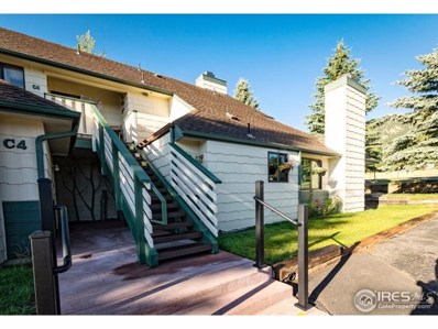 1010 S Saint Vrain Ave UNIT 3, Estes Park, CO 80517 - MLS#: 860764