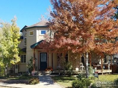 549 W 7th St, Loveland, CO 80537 - MLS#: 860825