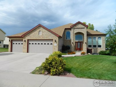 5611 W 32nd St, Greeley, CO 80634 - MLS#: 860828