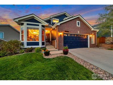 2103 Indian Paintbrush Way, Erie, CO 80516 - #: 860842