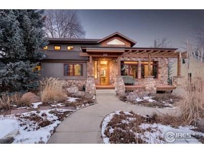 531 Hawthorn Ave, Boulder, CO 80304 - MLS#: 860848