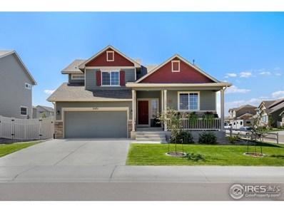 11431 Cherryvale St, Firestone, CO 80504 - MLS#: 860875