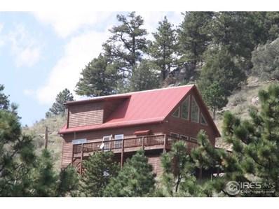931 Copper Hill Rd, Glen Haven, CO 80532 - MLS#: 860886