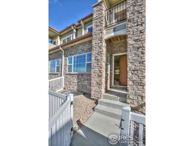 4862 Brookfield Dr UNIT C, Fort Collins, CO 80528 - MLS#: 860911