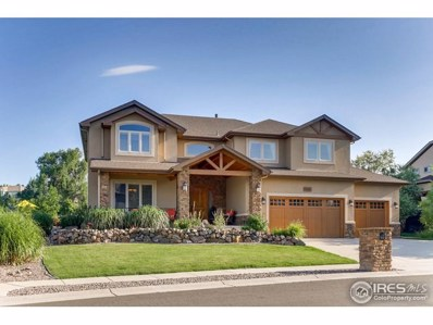 13901 Gunnison Way, Broomfield, CO 80020 - MLS#: 860916