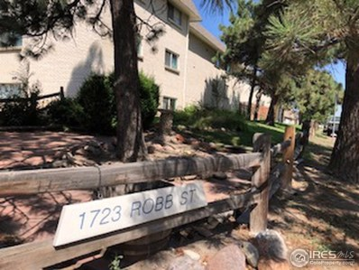 1723 Robb St UNIT 38, Lakewood, CO 80215 - MLS#: 860923