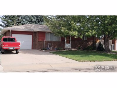 424 29th Ave, Greeley, CO 80634 - MLS#: 860942