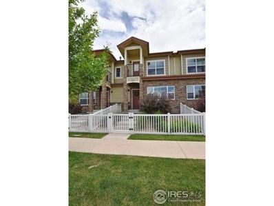 3815 Precision Dr UNIT D, Fort Collins, CO 80528 - MLS#: 860943