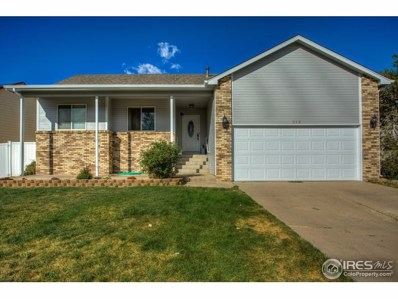 519 N 28th Ave Ct, Greeley, CO 80631 - MLS#: 860947