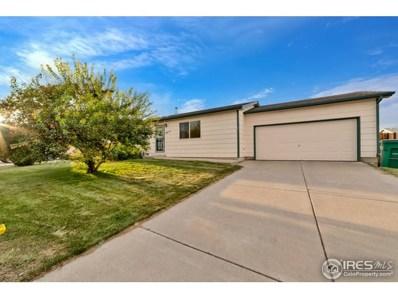 4613 Homestead Ct, Greeley, CO 80634 - MLS#: 860953