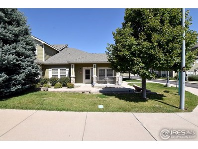 7025 19th St UNIT 6, Greeley, CO 80634 - MLS#: 860956
