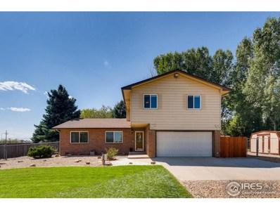 12649 Woodland Dr, Longmont, CO 80504 - MLS#: 860964