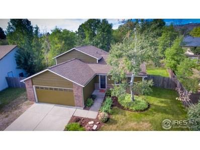 2737 Garden Dr, Fort Collins, CO 80526 - MLS#: 860993