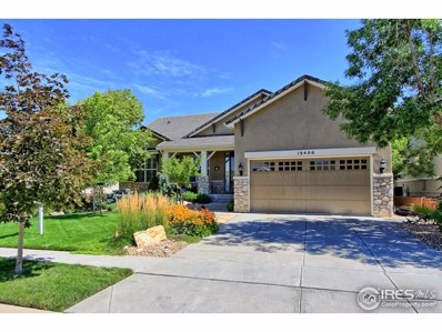 16400 Somerset Dr, Broomfield, CO 80023 - MLS#: 860997