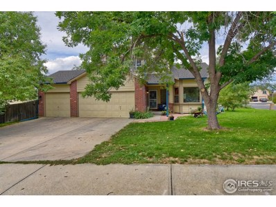 1708 Antero Dr, Longmont, CO 80504 - MLS#: 861005