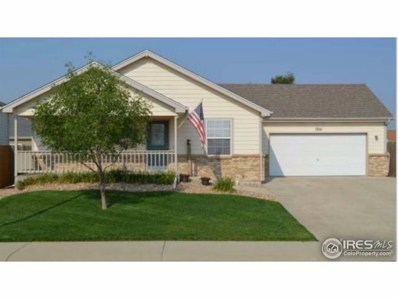 1301 S Haymaker Dr, Milliken, CO 80543 - MLS#: 861014