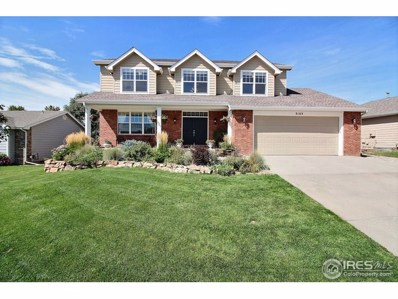 3103 56th Ave, Greeley, CO 80634 - MLS#: 861022